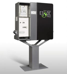 Batteriespeicher der Firma E3DC I Lohschmidt Solar & Energie GmbH in 04758 Oschatz